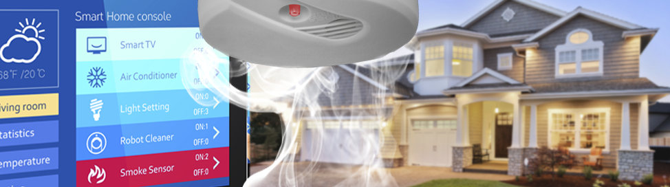 Fresno CA Home and Commercial Fire Alarm Systems